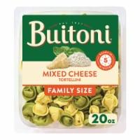 Buitoni Mixed Cheese Tortellini Pasta