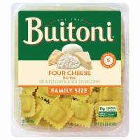 Buitoni Four Cheese Ravioli Pasta