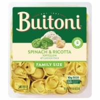 Buitoni Spinach & Ricotta Tortelloni Pasta