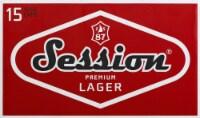 Full Sail Session Premium Lager