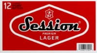 Full Sail Brewing Co. Session Premium Lager