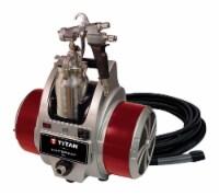 Titan  Capspray 95  9.5 psi Steel  HVLP  Paint Sprayer - Case Of: 1; - Count of: 1