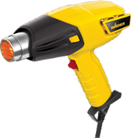 Wagner Furno 300 Heat Gun - Black/Yellow - One Size