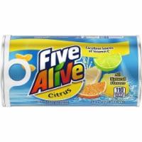 Five Alive Citrus Frozen Concentrated Juice