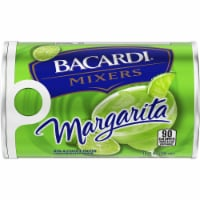 Bacardi Mixers Margarita Frozen Cocktail Mix