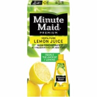 Minute Maid Frozen Concentrated 100% Pure Lemon Juice