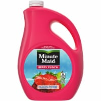 Minute Maid Premium Berry Punch Juice Drink