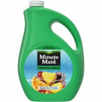 Minute Maid Tropical Punch Fruit Juice Drink