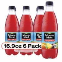 Minute Maid Fruit Punch Fruit Juice Drink