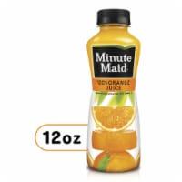 Minute Maid 100% Orange Juice