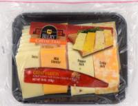 Biery Variety Cheese Tray