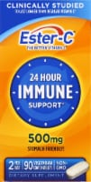 Ester-C Immune Support Tablets 500mg 90 Count