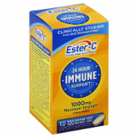 Ester-C Immune Support Vegetarian Coated Tablets 1000mg