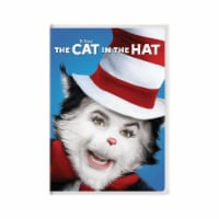 Dr. Seuss' The Cat in the Hat (2003 - DVD)