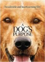 A Dog's Purpose (2017 - DVD)