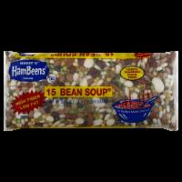 Hurst's Hambeens Regular 15 Bean Soup