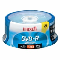Maxell DVD-R Spindle