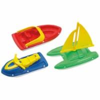 American Plastic Toys Plastic Boat