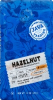 Java Trading Hazelnut Light Ground Coffee