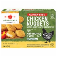 Applegate Natural Gluten-Free Chicken Nuggets