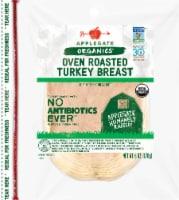 Applegate Organic Oven Roasted Turkey Breast - 6 oz
