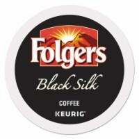 Keurig Folgers Black Silk Coffee K-Cups 24 pk - Case Of: 1; - Count of: 1