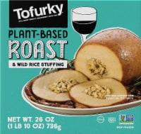 Tofurky Vegetarian Roast - 26 oz