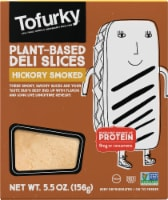 Tofurky Hickory Smoked Deli Slices