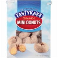 Tastykake Cinnamon Mini Donuts - 10 oz