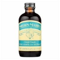 Nielsen-Massey Pure Tahitian Vanilla Extract - 4 fl oz