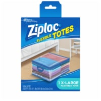 Ziploc® Flexible Totes XL 10 Gallon Storage Bag