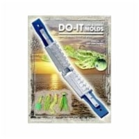 Do-It Molds RHB1060 Do-It Round Jig Head Mold Assorted RHB1060 - 1