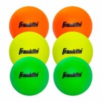 Franklin Youth Lacrosse Balls