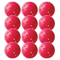 Franklin Pickleball Balls - Pink