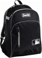 Franklin MLB® Batpack - Black/Gray