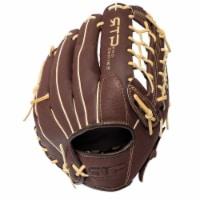 Franklin RTP Pro Series Baseball Glove - Brown/Camel