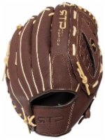Franklin Ready to PlayPro Series Baseball Glove - Brown/Camel