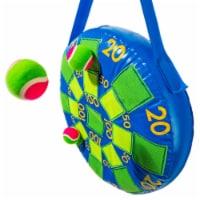 Franklin Inflatable Dart Ball Set