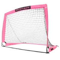 Franklin Blackhawk Goal - Pink