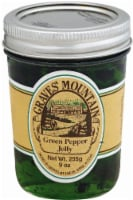 Graves' Mountain Green Pepper Jelly