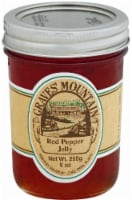 Graves' Mountain Red Pepper Jelly - 9 oz
