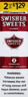 Swisher Sweets Classic Cigarillos