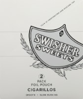 Swisher Sweets Silver Cigarillos