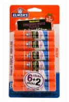 Elmer's Washable School Glue Sticks