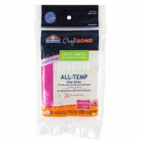 Elmer's Craft Bond All-Temperature Mini Glue Sticks - Clear