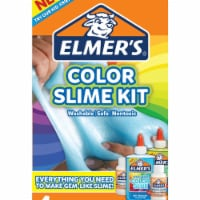 Elmer's Translucent Actviator Kit