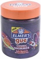 Elmer's Premade Slime-Purple Chameleon - 1