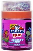 Elmer's Premade Slime W/Mix-ins-Mermaid Gem - 1