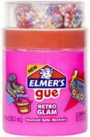 Elmer's Premade Slime W/Mix-ins-80's Glam - 1
