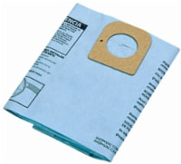 Shop-Vac® Type B Disposable Collection Filter Bags - 3 pk - 2.5 gal